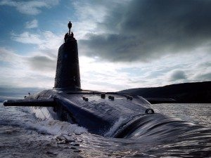 Trident in the Strategic Defence Review