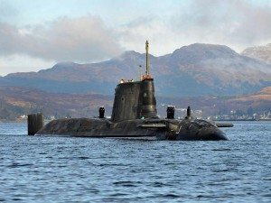 Contribute views on Trident for Defence Review – by 18th Sept