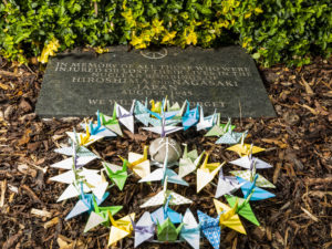 Yorkshire-wide Hiroshima & Nagasaki 75th Anniversary Commemorations round-up