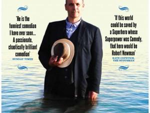 Robert Newman Benefit Gig – 1st November