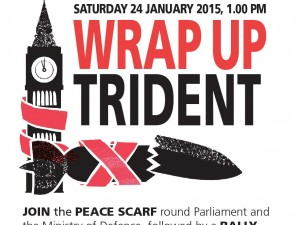 Wrap Up Trident! – 24th of January
