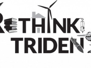 Rethink Trident – Leeds, 28th Jan