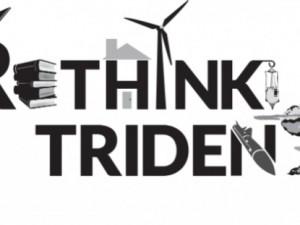 Rethink Trident – Leeds, 28th Jan