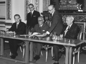 Fifty Years of Failure – The Nuclear Non-Proliferation Treaty 1968-2018