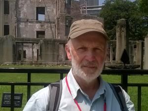 Letter from Hiroshima – Dave Webb