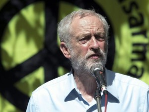 Jeremy Corbyn and the future of Trident