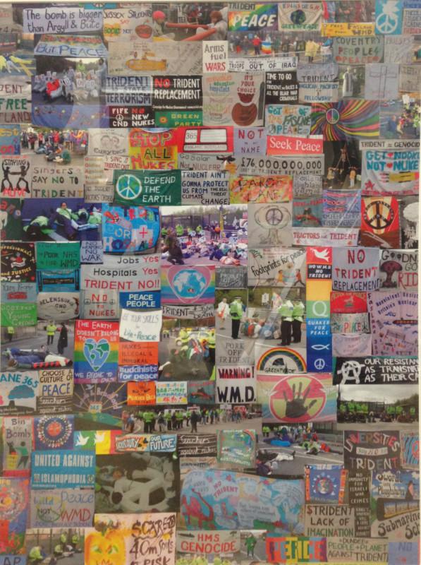 Faslane365 Poster