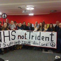 Bradford meeting group photo