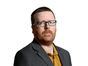 Inspired anti-Trident article by Frankie Boyle