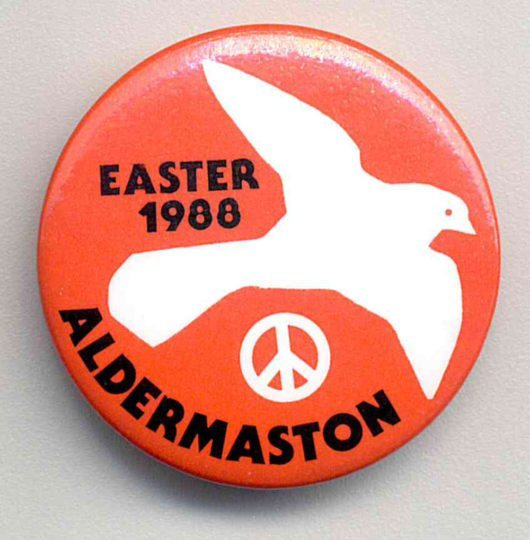 Aldermaston 1988