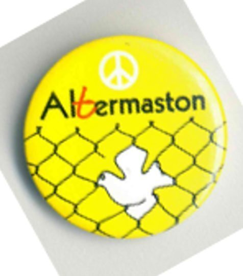 Altermaston Badges
