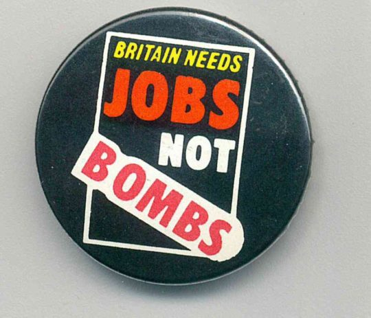 BritianNeedsJobsNotBombs