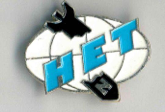 HET badges