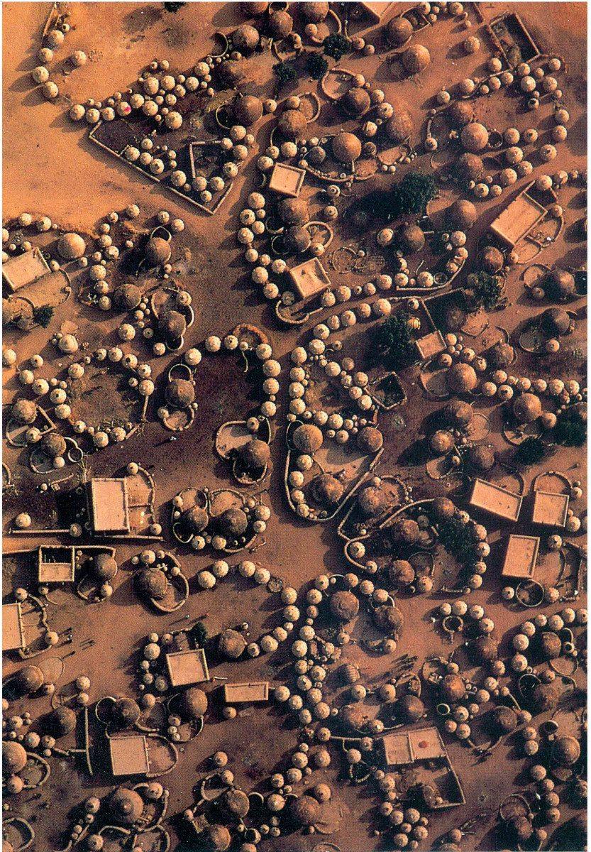 Labbezanga Village postcards
