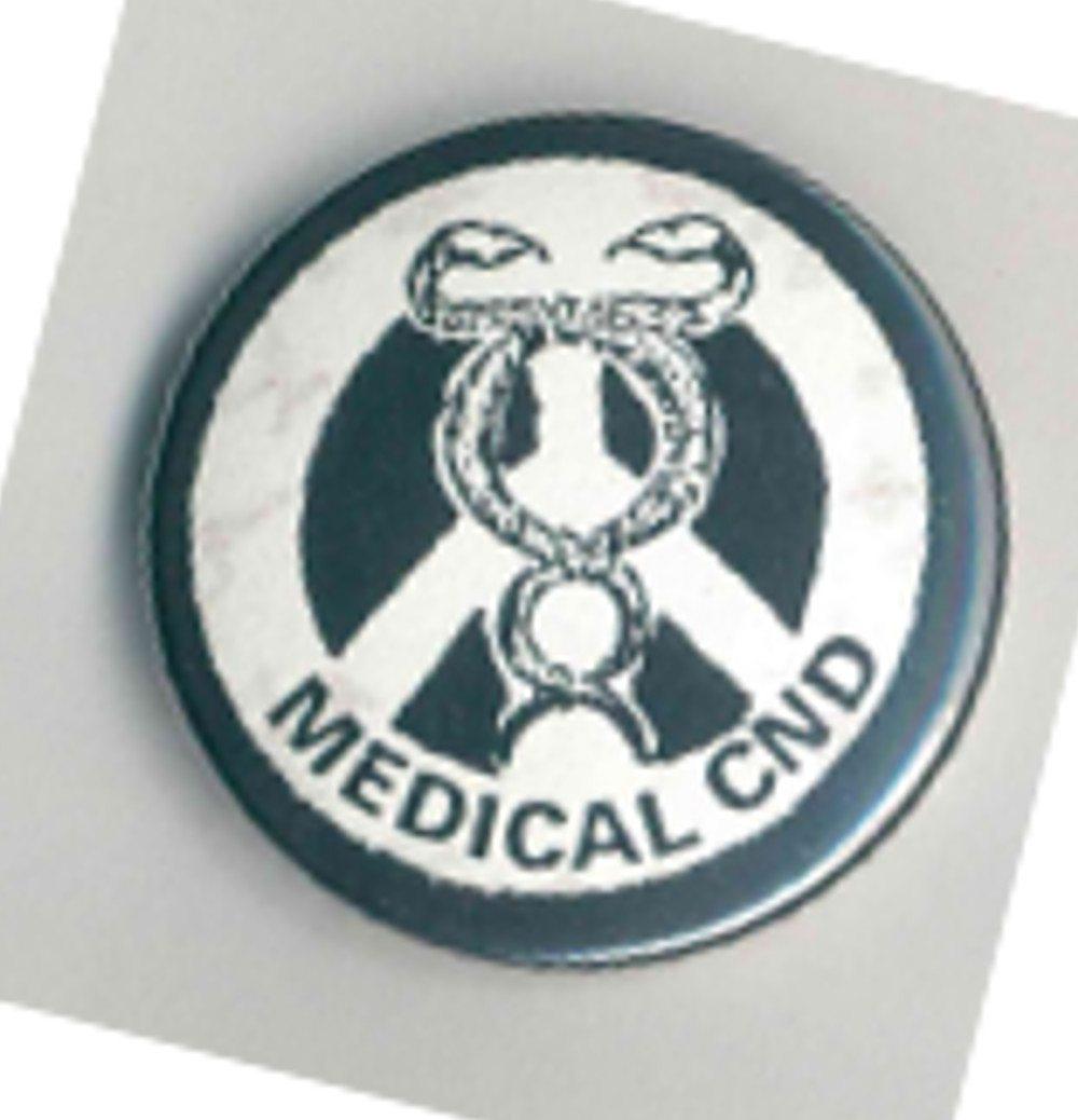 Medical CND Badges