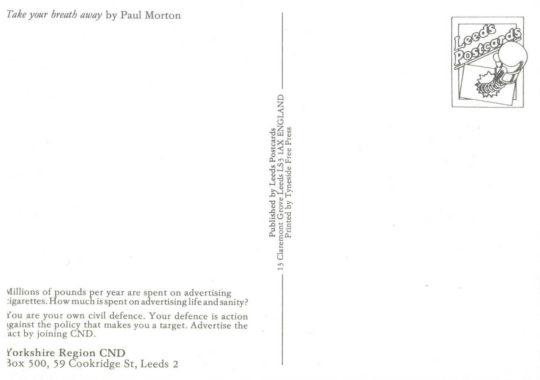 Morton-TakeYourBreathAway Paul Morton