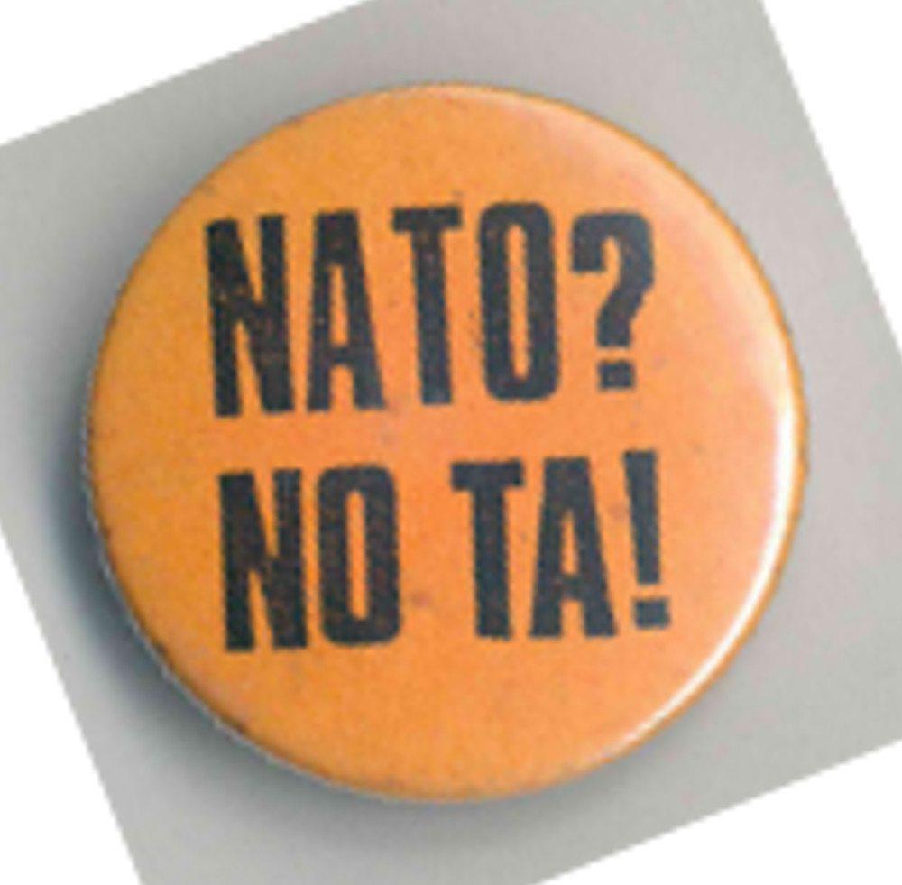 Nato Badges
