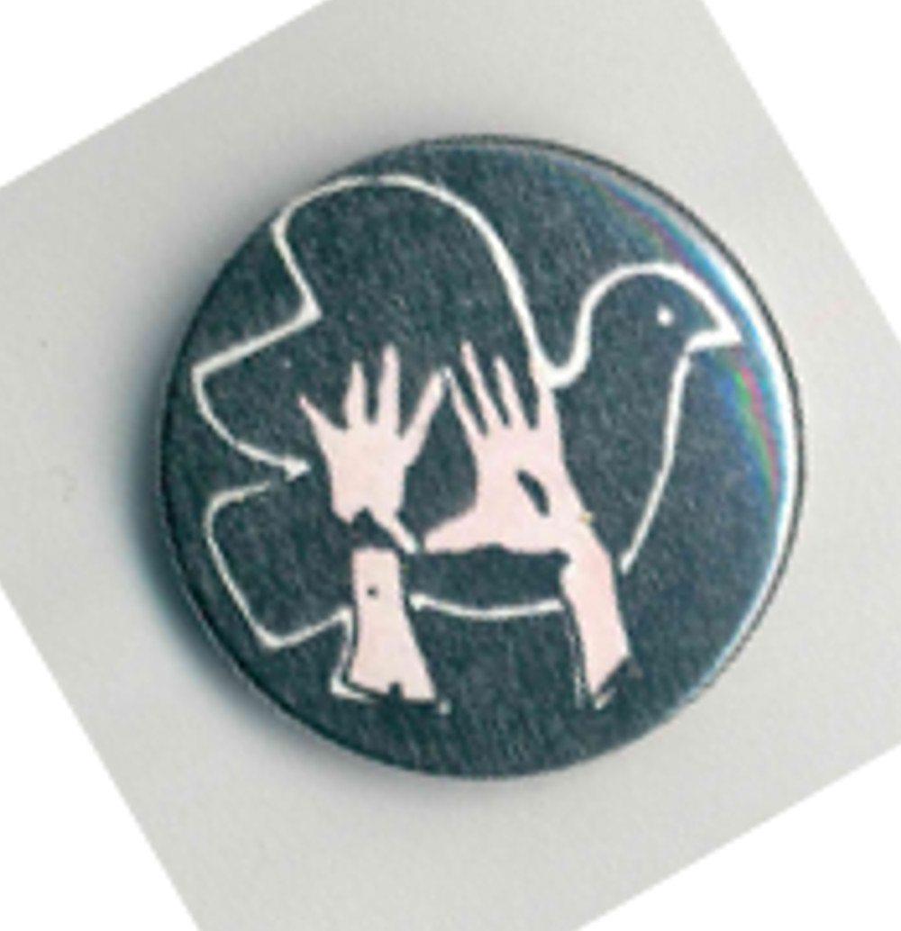 Peace Badges