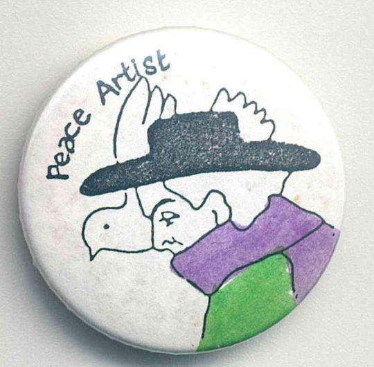 PeaceArtist-badges