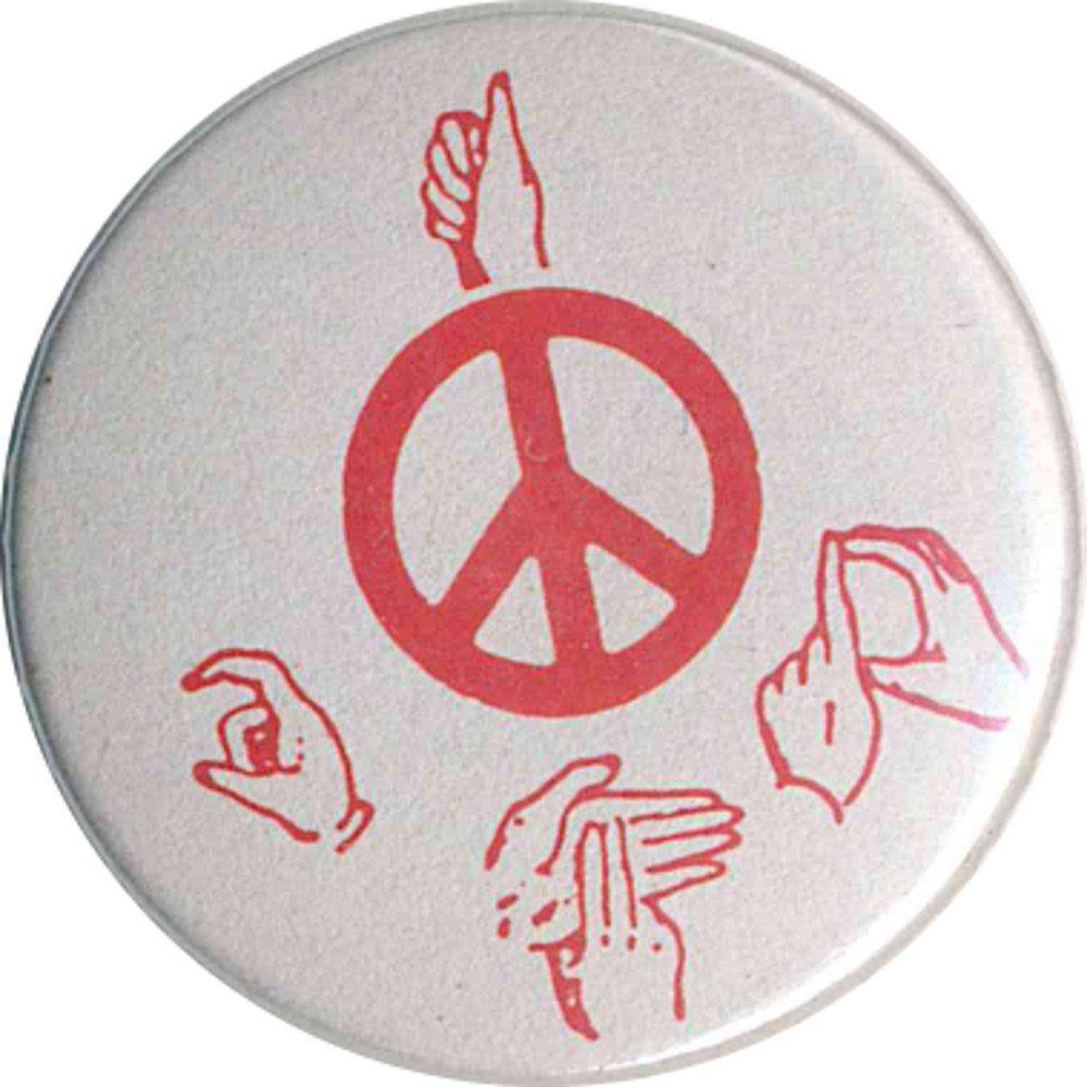 SignLanguage Badges