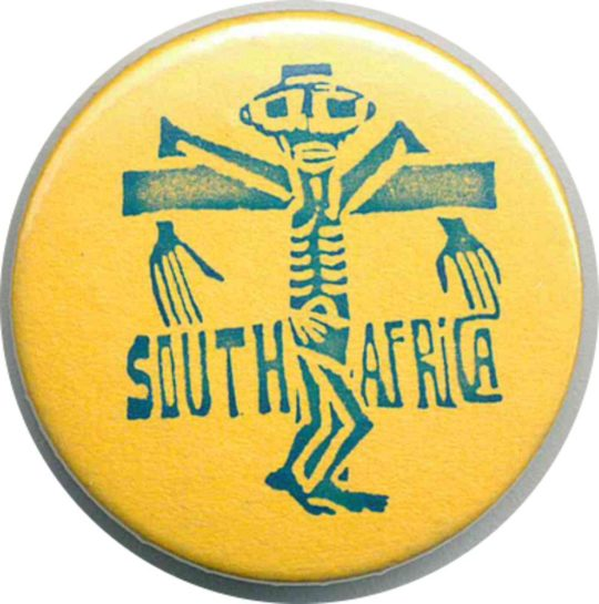 SouthAfrica Badges