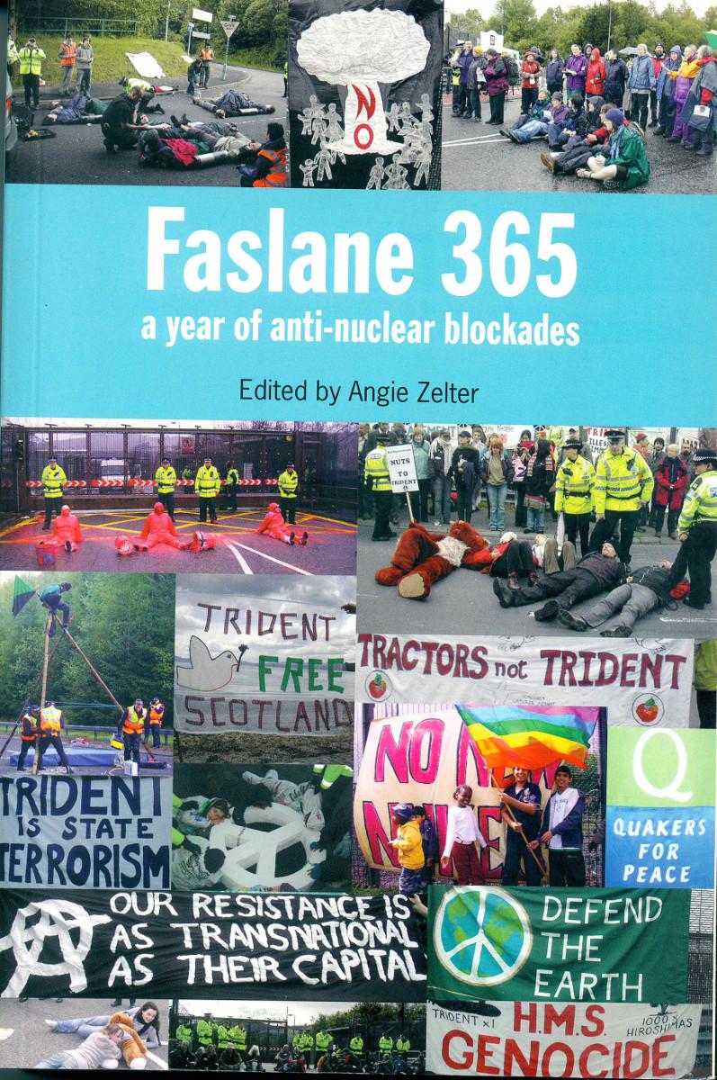 Faslane 365 front