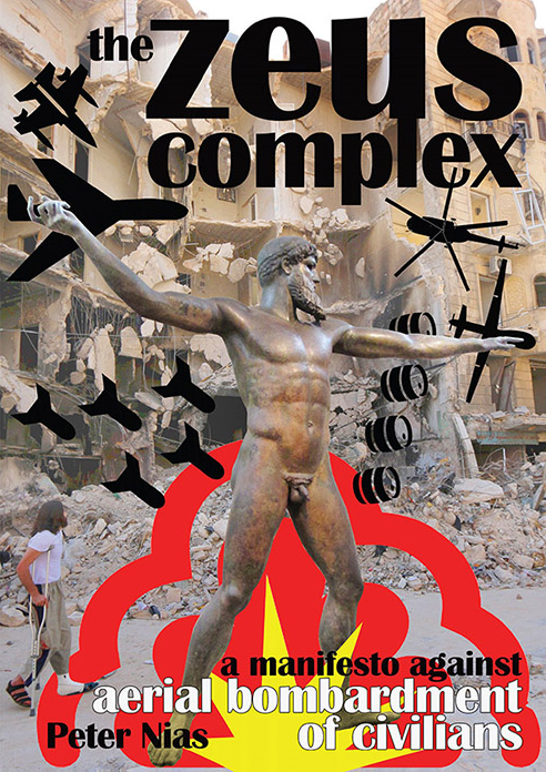 Front cover of the Zeus Complex