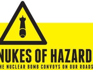 Nukes of Hazard Lobby of MPs