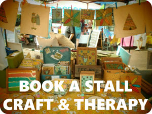 Book a craft stall link