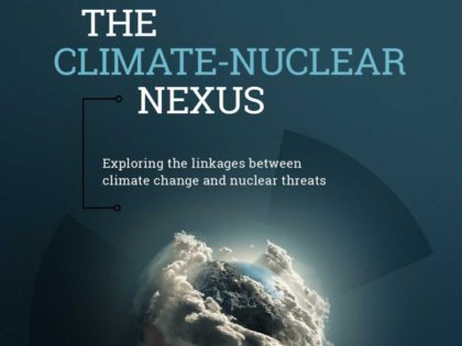 Twinned Threats: The Climate-Nuclear Nexus