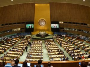 Explained: UN Treaty on the Prohibition of Nuclear Weapons