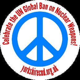 Celebrate the global ban image