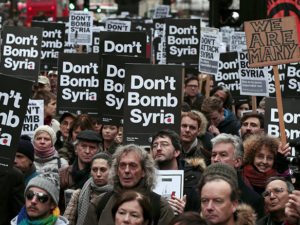 EMERGENCY: Syria Demonstrations