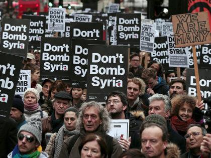 EMERGENCY: Syria Demonstrations