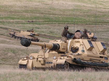 More UK Military Bases