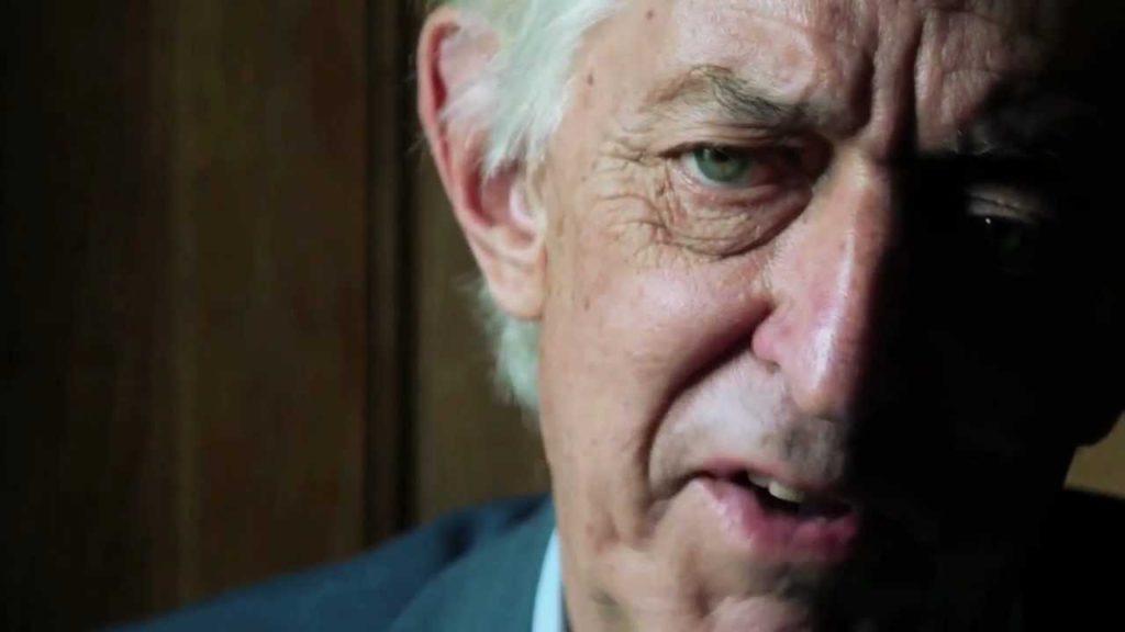 Prof Paul Rogers