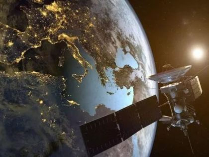 The UK and the Militarisation of Space
