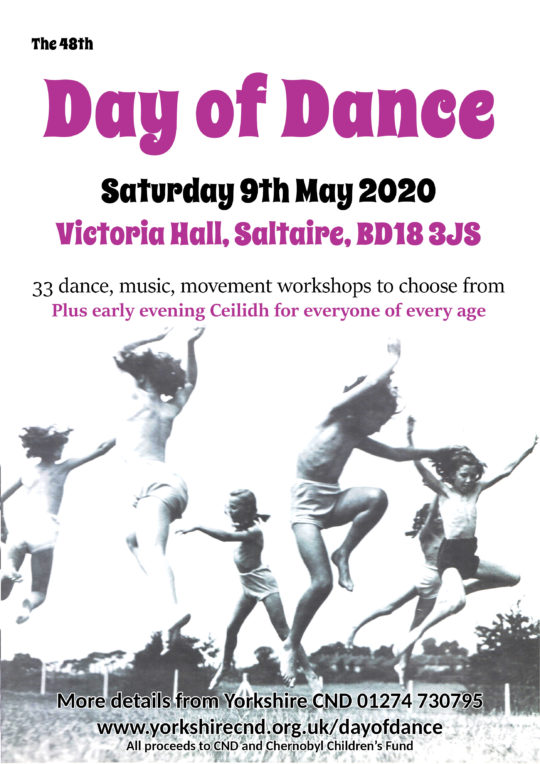 Day of Dance 2020