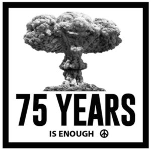 75 Years is Enough