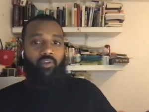 VIDEO: Peace & Anti-Racism Struggles